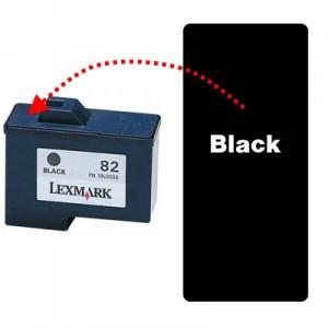 lexmark 43xl refill instructions