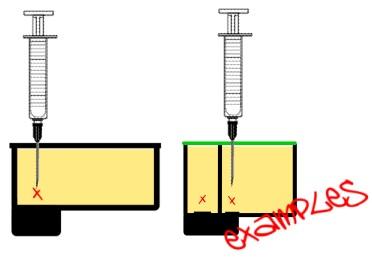 5 - Hp 301 Tri Color Ink Cartridge
